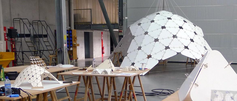 Workshop SEDA 2 - Les Grands Ateliers, ENSAL, ENSAG